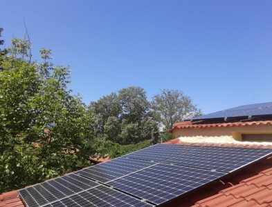 NetMetering – 3.3 kW – Καλάβρυτα