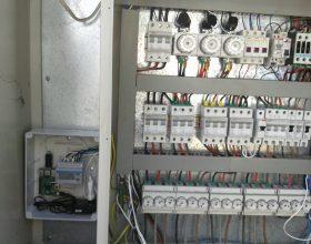 Ενεργειακή διαχείριση στον Δήμο Πατρέων